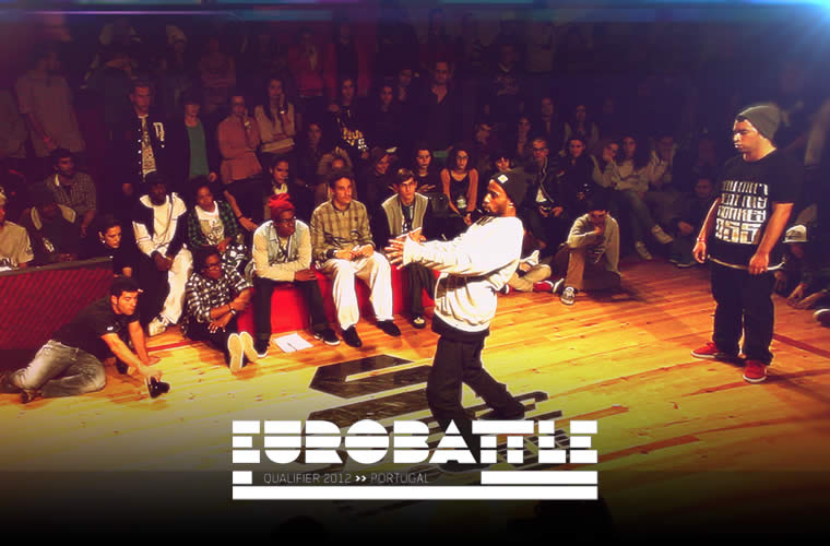 EuroBattle Qualifier 2012 - Lisbon, Portugal